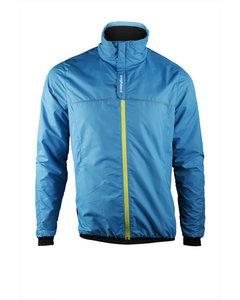 Selva Jacket Men Blue/black