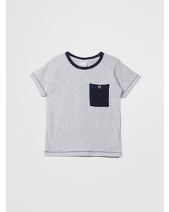 En Fant Ss T-shirt 01-38 Mourning Dove
