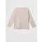 En Fant Ls T-shirt-oekotex 20-98 Pink Champagne