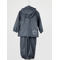 Gate Rainwear W/ Suspenders 03-58 Dark Navy