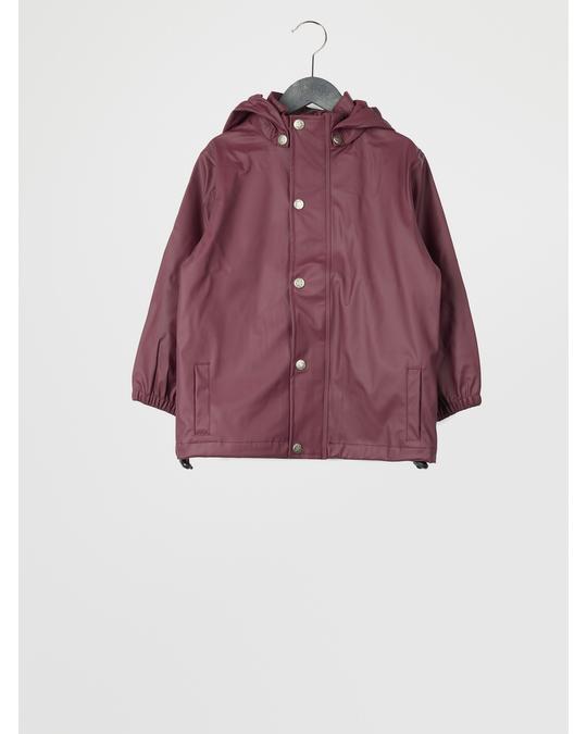 EN FANT Gate Rainwear W/ Suspenders 20-78 Fig