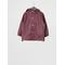 Gate Rainwear W/ Suspenders 20-78 Fig