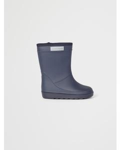 Triton Rain Boot -04 Navy