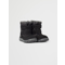Alpha Boots Velcro -00 Black