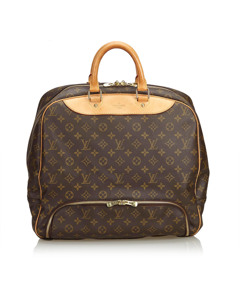 Louis Vuitton Monogram Canvas Evasion Brown