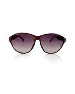 Christian Dior Black Acetate Sunglasses Model: 2325