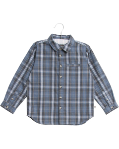 Shirt Ellias Ls Bering Sea