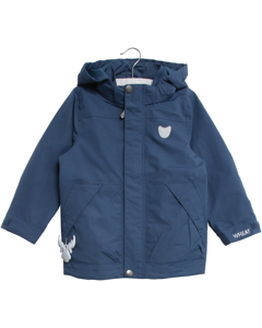Jacket Tom Tech I Indigo