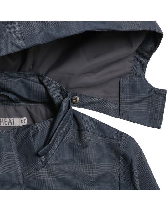 Wheat Jacket Tom Tech N Navy