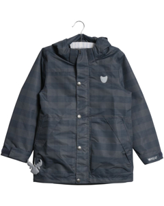 Jacket Tom Tech N Navy