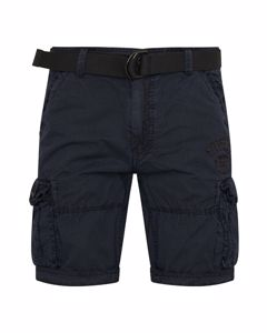 Cars Jeans Grascio Short Blauw
