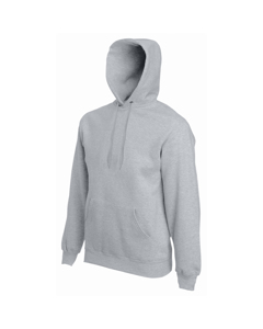 Fruit Of The Loom Herren Kapuzenpullover / Hoodie / Kapuzensweater