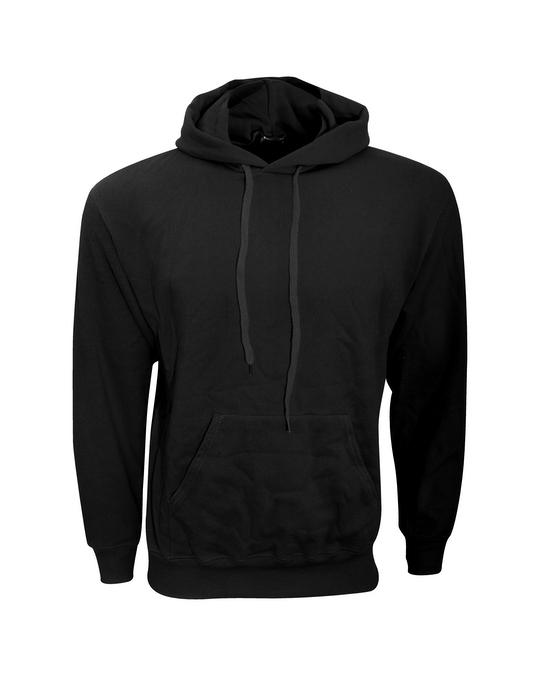 Fruit of the Loom Fruit Of The Loom Mens Hooded Sweatshirt / Hoodie
