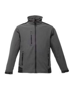 Regatta Mens Sandstorm Workwear Softshell Jacket