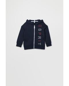Sweatshirt C Pe B 490-navy