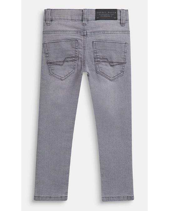 Esprit Denim Pants Per B 266-mid Grey Denim