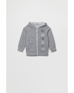 Sweatshirt C Pe C 260-mid Heather Grey