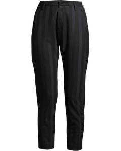 Krissy Trousers Dk Blue Stripe
