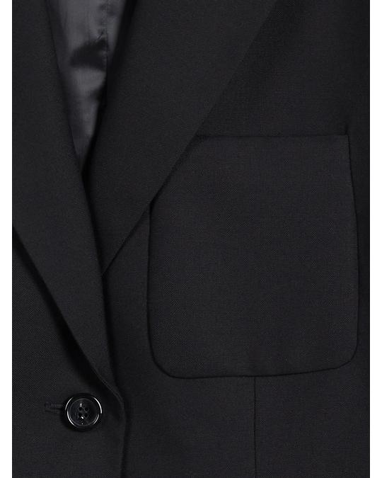 Arket Blazer Black