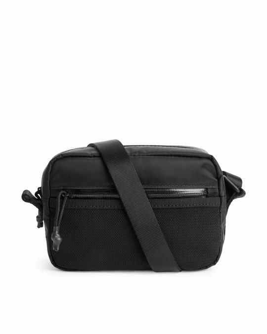 Arket Sporty Camera Bag Black