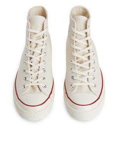 Converse Chuck Taylor All Star 70 White