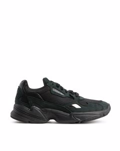 Adidas Falcon Trainers Black