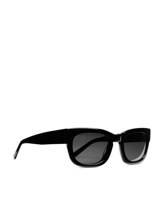 Arket Ace & Tate Pete Sunglasses Bio Black