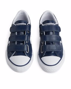 Converse Star Player 3v Ox Blue