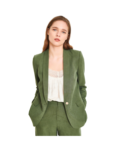 Tailored Suit Jacket Vizaro Vizaro - Jacket