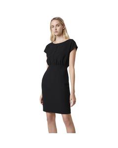 Short Sleeve Dress Button-down Corset Boh Whisper 71ncn