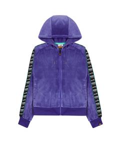 El Aosta Purple