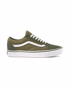 Ua Comfycush Old Skool M Grape Lead/lizard