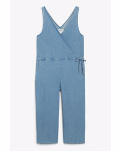 Maja Jumpsuit Blue