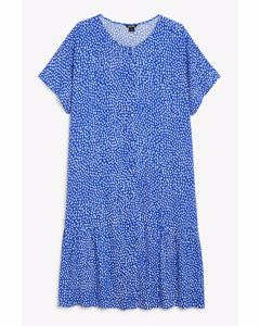 Mimmi Dress(1) Blue