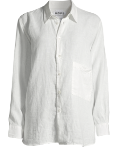 Elma Shirt L Off White