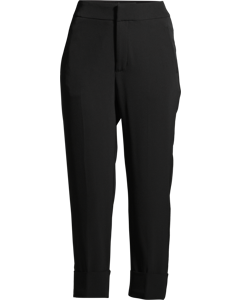 Jet Trousers Black
