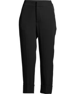 Jet Trousers Black