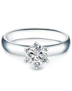 Tresor 1934 Dames Ring