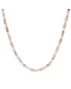 Valero Pearls Dames Halsketting