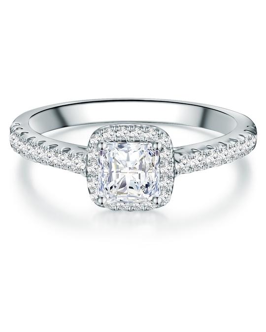 Tresor 1934 Tresor 1934 Dames Ring