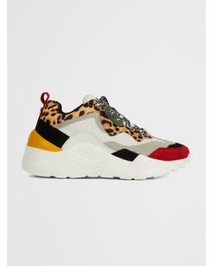 Antonia Sneaker Leopard