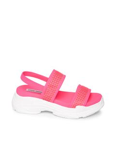 Sublime Sandal Pink Neon