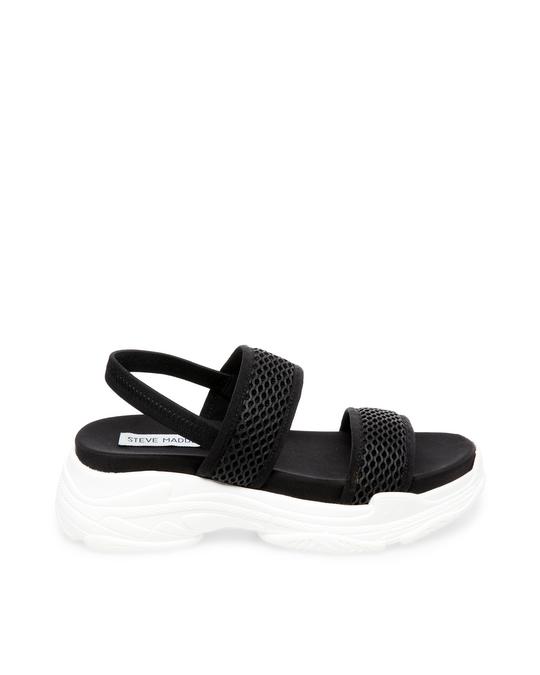 Steve Madden Sublime Sandal Black