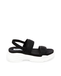 Sublime Sandal Black