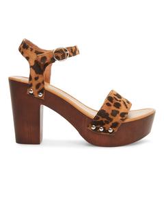 Lifft Sandal B Leopard