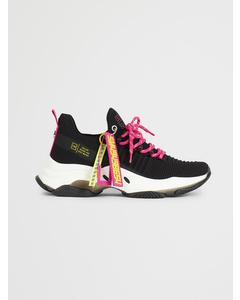 Mac Sneaker Dark purple