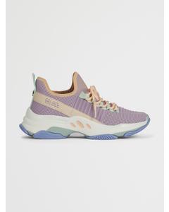 Mac Sneaker Purple Multi