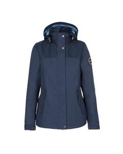 Trespass Womens/ladies Kelby Waterproof Jacket