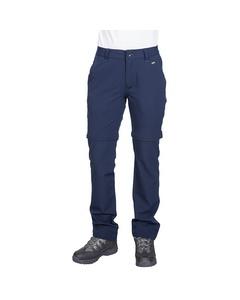 Trespass Womens/ladies Eadie Convertible Trousers