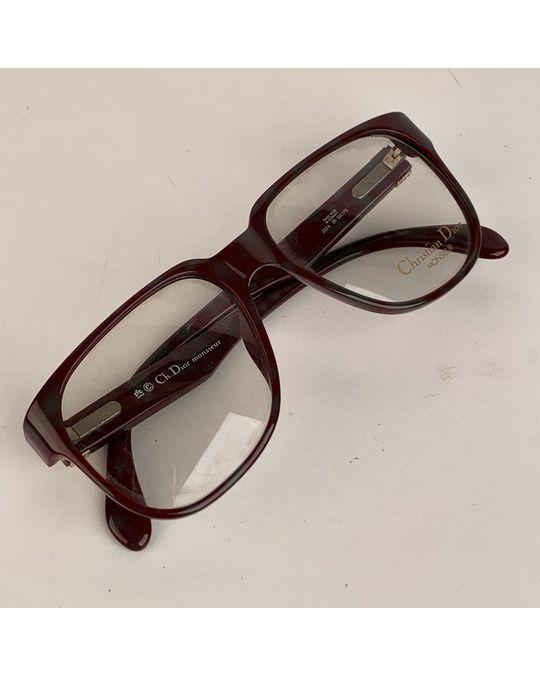 Christian Dior Christian Dior Monsieur Vintage Brown Optyl Frame Mod 2374